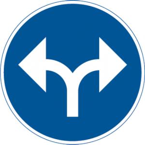 Höger vänster